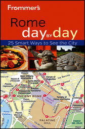 Frommer's Rome Day by Day by Eleonora Baldwin