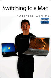 Switching to a Mac Portable Genius by Paul McFedries