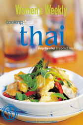 Cooking Class Thai by Octopus
