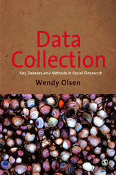Data Collection by Wendy Olsen
