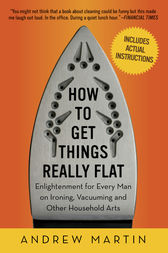 How to Get Things Really Flat by Andrew Martin