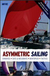 Asymmetric Sailing by Andy Rice