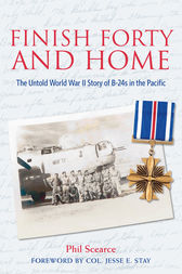 Finish Forty and Home by Phil Scearce