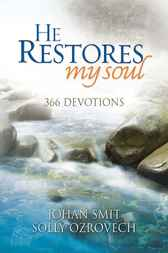 He Restores My Soul by Solly Ozrovech