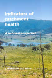 Indicators of Catchment Health by J Walker