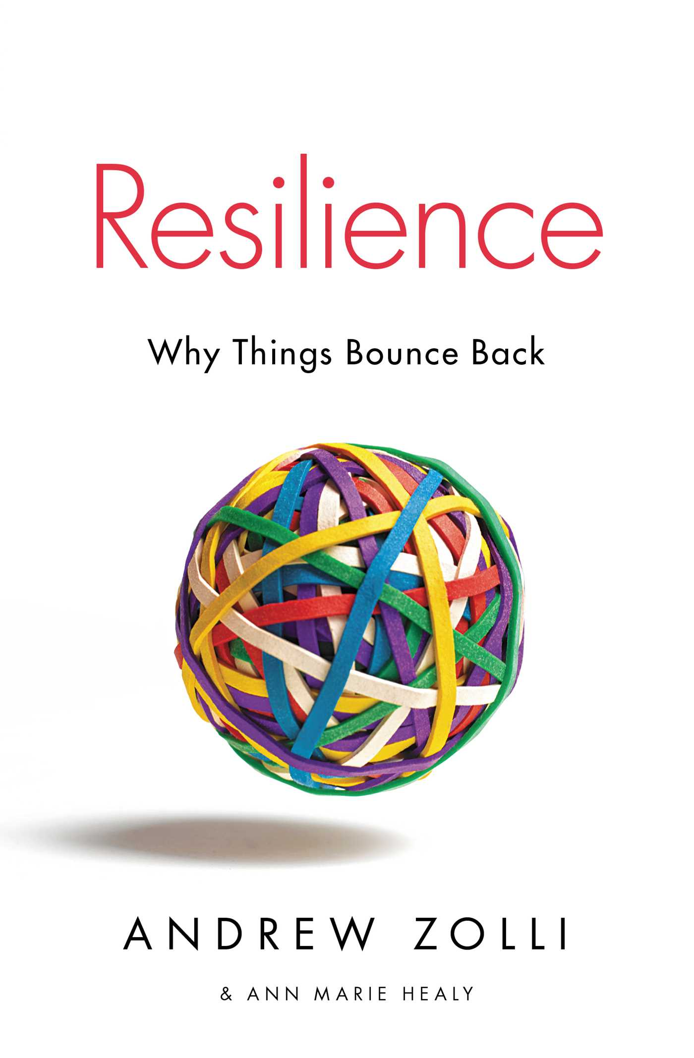 Download Ebook Resilience by Andrew Zolli Pdf