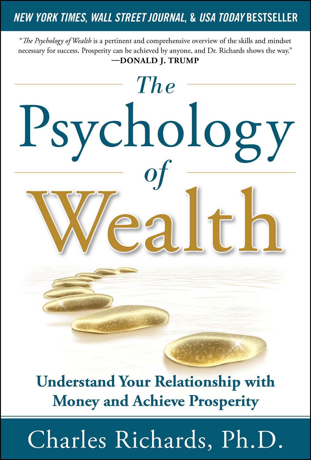 Download Ebook The Psychology of Wealth: Understand Your Relationship with Money and Achieve Prosperity by Charles Richards Pdf