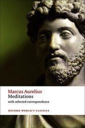 Meditations by Marcus Aurelius;  Robin Hard;  Christopher Gill
