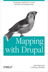 Mapping with Drupal by Alan Palazzolo
