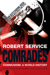 Comrades by Robert Service