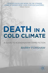 Death in a Cold Climate by Barry Forshaw