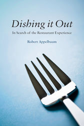 Dishing It Out by Robert Appelbaum