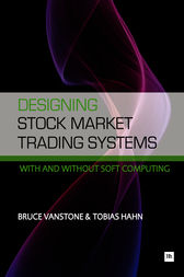 Designing stock market trading systems