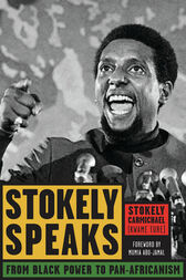 Stokely Speaks by Stokely Carmichael (Kwame Ture)