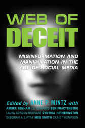 Web of Deceit by Anne P. Mintz