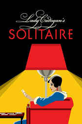 Lady Cadogan's Solitaire by Lady Adelaide Cadogan