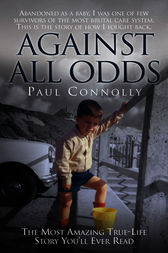 Against All Odds by Paul Connolly