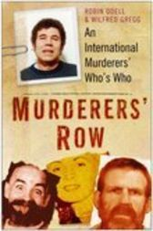 Murderers' Row by Robin Odell