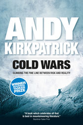 Cold Wars by Andy Kirkpatrick