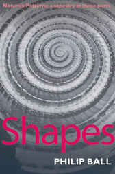 Shapes by Philip Ball