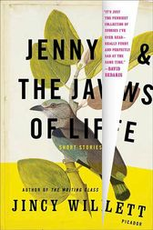 Jenny and the Jaws of Life by Jincy Willett