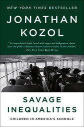 a literary analysis of the savage inequalities by jonathan kozol Yet, this optimistic view is believed by many to be looked at through rose-colored  glasses jonathan kozol's savage inequalities: children in america's schools.