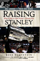 Raising Stanley by Ross Bernstein