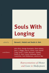 Souls with Longing by Bernard J. Dobski
