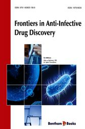 Frontiers in Anti-infective Drug Discovery Volume 1 by Atta-ur-Rahman;  M. Iqbal Choudhary