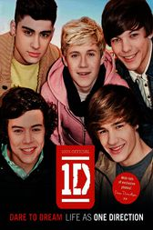 One Direction: Dare to Dream by One Direction
