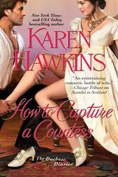How to Capture a Countess by Karen Hawkins