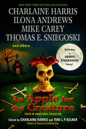 An Apple for the Creature by Charlaine Harris