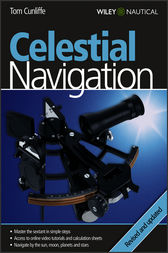 Celestial Navigation by Tom Cunliffe