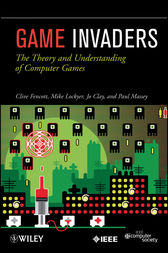 Game Invaders by Clive Fencott