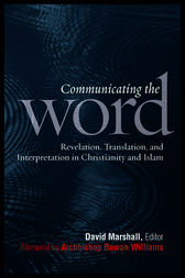 Communicating the Word by David Marshall