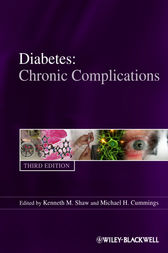 Diabetes Chronic Complications by Kenneth M. Shaw