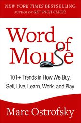 Word of Mouse by Marc Ostrofsky