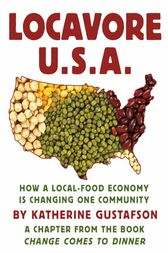Locavore U.S.A. by Katherine Gustafson
