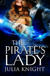 The Pirate's Lady by Julia Knight