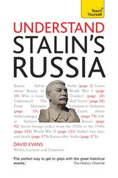 Stalin's Russia: Teach Yourself Ebook by David Evans