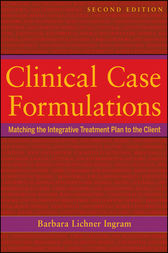 Clinical Case Formulations by Barbara Lichner Ingram