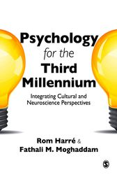 Psychology for the Third Millennium by Rom Harre