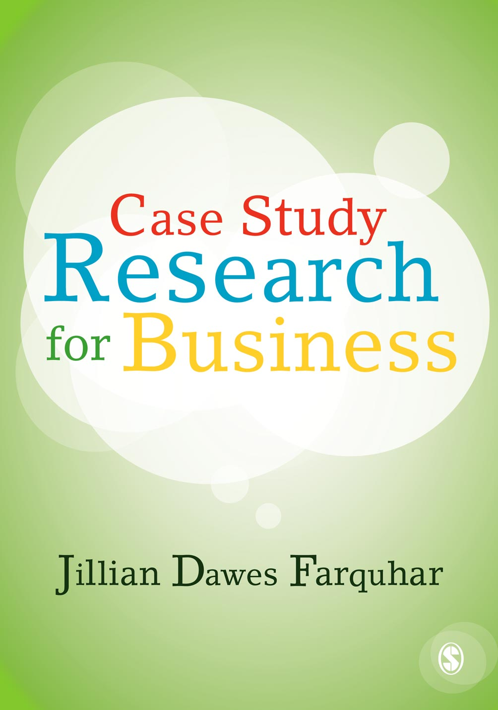 Download Ebook Case Study Research for Business by Jillian Dawes Farquhar Pdf
