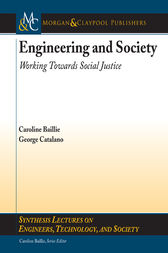 Engineering and Society by George Catalano