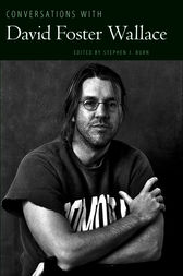 Conversations with David Foster Wallace by Stephen J. Burn