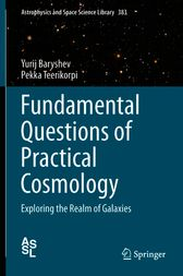 Fundamental Questions of Practical Cosmology by Yurij Baryshev
