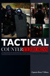 Tactical Counterterrorism by Dean T. Olson