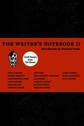 The Writer's Notebook II by Christopher Beha