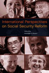 International Perspectives on Social Security Reform by Rudolph G. Penner
