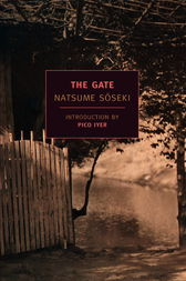 The Gate by Natsume Soseki